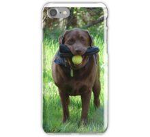 I Got That iPhone Case/Skin