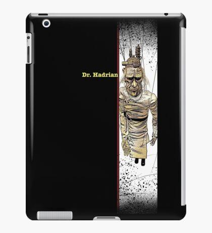 Dr. Hadrian iPad Case/Skin