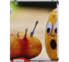 WORLD T-S iPad Case/Skin