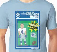 DAKtion Figure (We Dem Toys!) Unisex T-Shirt