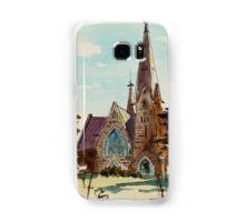 Kirch St. Mary Magdalene Samsung Galaxy Case/Skin