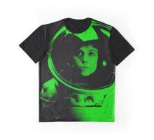 Ellen Ripley Graphic T-Shirt