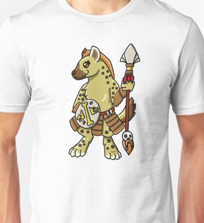 DnD Gnoll Unisex T-Shirt