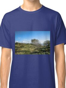 The wonderful view down the river mersey! Classic T-Shirt