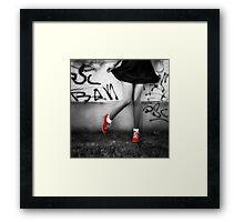 Untitled 6957 Framed Print