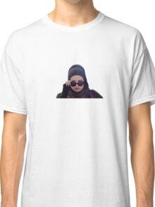 sana bakkoush sunglasses skam Classic T-Shirt