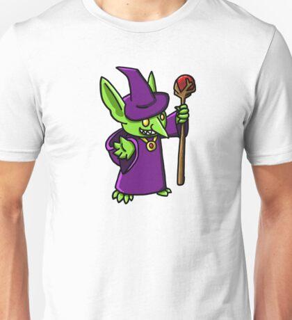 DnD Goblin Wizard Unisex T-Shirt