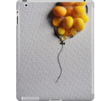 Periwinkles & plastic iPad Case/Skin