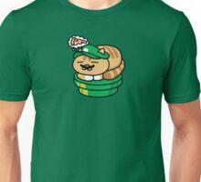 Jango Atsume - Luigi variant Unisex T-Shirt