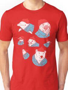 Life Aquatic Unisex T-Shirt