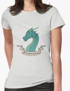 FEMINIST - Dark Dragon T-Shirt