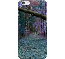 Fairytale Forest iPhone Case/Skin