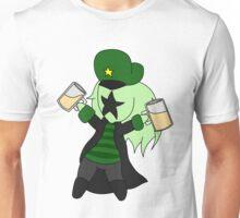Starcrew   Mrs Bartender  Unisex T-Shirt