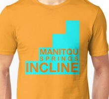Manitou Springs Incline Official Unisex T-Shirt