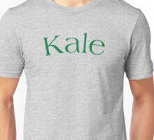 Kale University (Yale Parody) Unisex T-Shirt