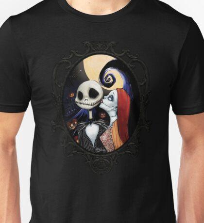Jack Loves Sally Unisex T-Shirt