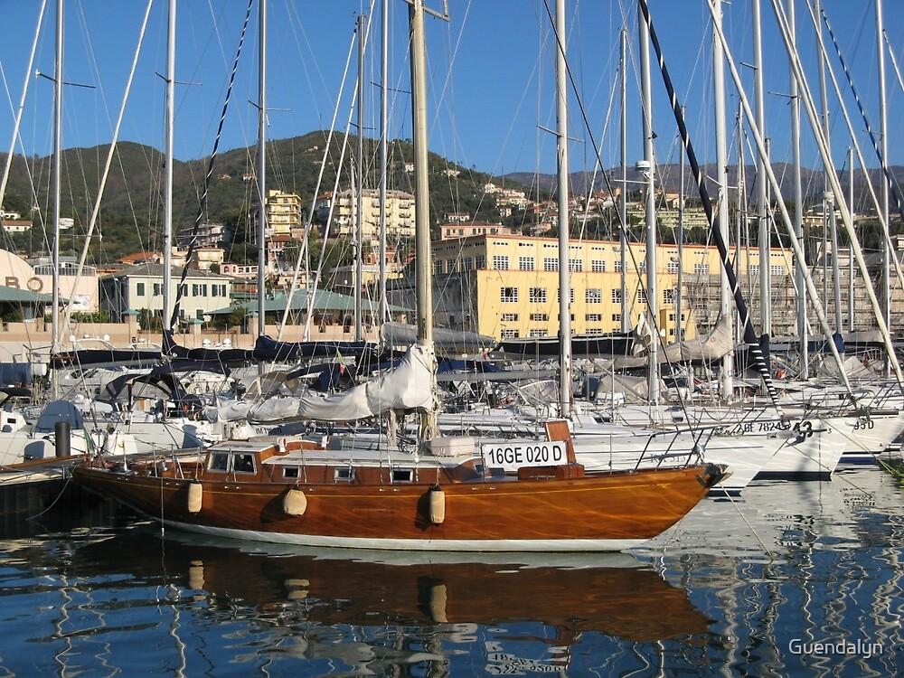 TRAINING IN VARAZZE  - ITALY  . EUROPA  MONDO- WAITING FOR IN THE RACE- . 4500 VISUALIZ.NOV.2015- VETRINA  rb explore 8 gennaio 2012  .... by Guendalyn