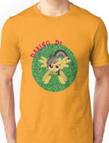 DaringDoGlitter Unisex T-Shirt
