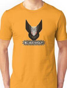 Blade Wolf Unisex T-Shirt