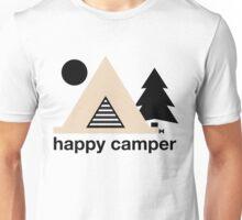 Happy Camper Unisex T-Shirt