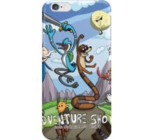 Adventure Show iPhone Case/Skin