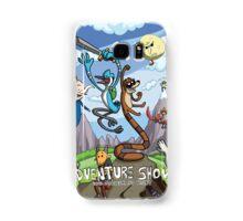 Adventure Show Samsung Galaxy Case/Skin