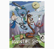 Adventure Show Kids Clothes