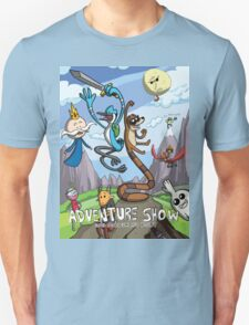 Adventure Show Unisex T-Shirt