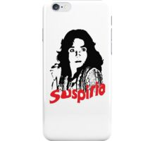 Suspiria iPhone Case/Skin