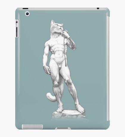 Dah-vid iPad Case/Skin