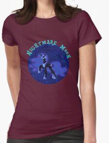 NightmareMoonGlitter T-Shirt