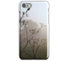 Mobberley Decay iPhone Case/Skin