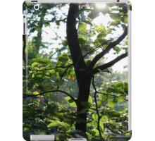 Tatton Tree iPad Case/Skin