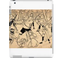 Archery In Oxboar iPad Case/Skin