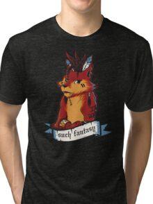 such fantasy Tri-blend T-Shirt