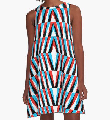 Almas A-Line Dress