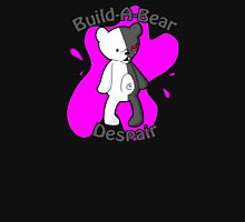 Monokuma.Build.A.Bear. Unisex T-Shirt