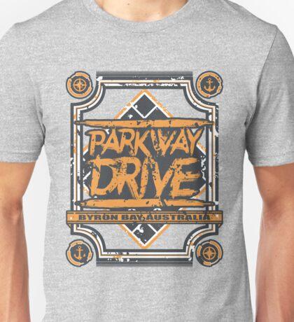 Parkway Drive - Byron Bay Unisex T-Shirt