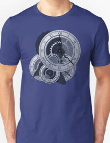 Time Lord 2 Unisex T-Shirt