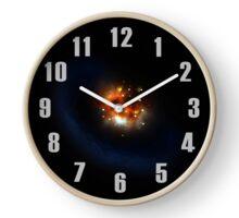 Cosmic rebirth clock Clock