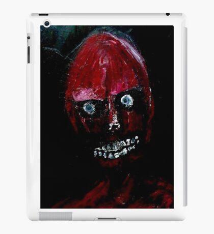 Meat iPad Case/Skin