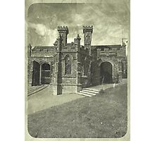 IRONBRIDGE ENGLAND 12 Photographic Print
