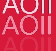 aoii gradual by stephaniekyle