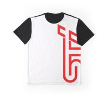 STI Classic Red Graphic T-Shirt