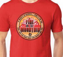 Grateful Dead - Fire on the Mountain! Unisex T-Shirt