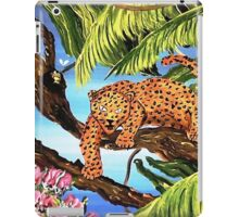 Jungle Creature............BIG CATS iPad Case/Skin