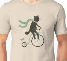 mrs. cat Unisex T-Shirt
