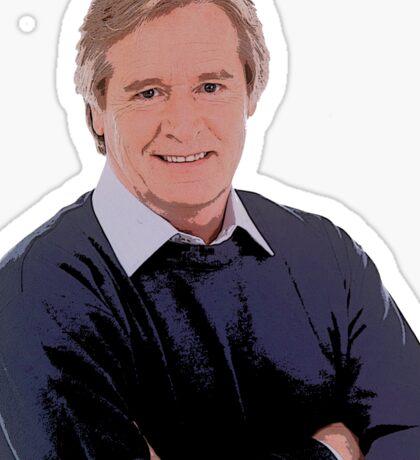 Ken Barlow Sticker