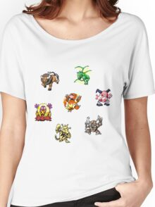 Pokemon Weirdos Women's Relaxed Fit T-Shirt