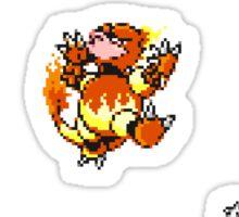 Pokemon Weirdos Sticker